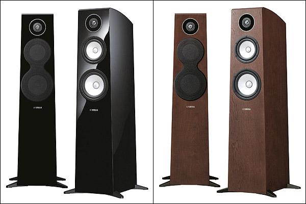 yamaha ns 700 u audio. Black Bedroom Furniture Sets. Home Design Ideas