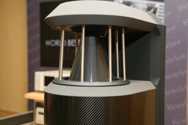 眾多重量級新品一一呈現-2013高雄展最速報4樓