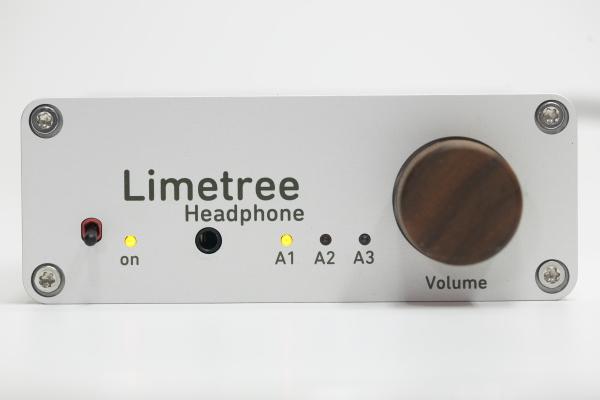 越级挑战的德国耳扩-试听Lindemann Limetree
