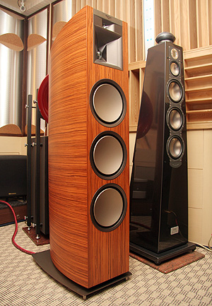 klipsch palladium p 39f u audio. Black Bedroom Furniture Sets. Home Design Ideas