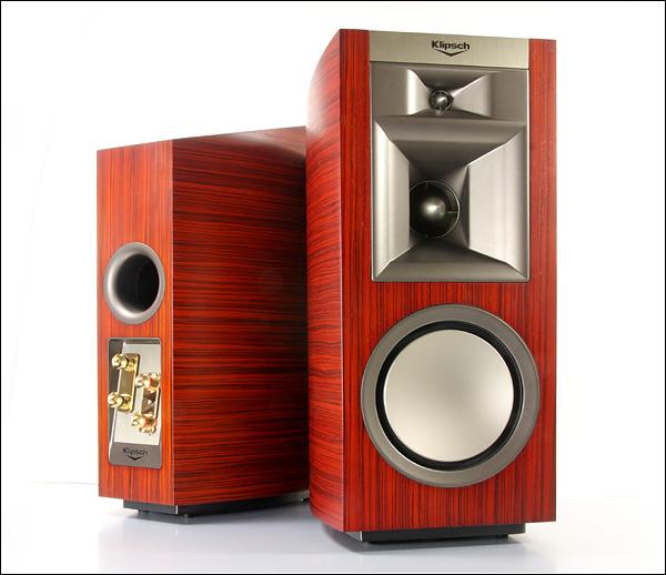 klipsch palladium p 17b u audio. Black Bedroom Furniture Sets. Home Design Ideas