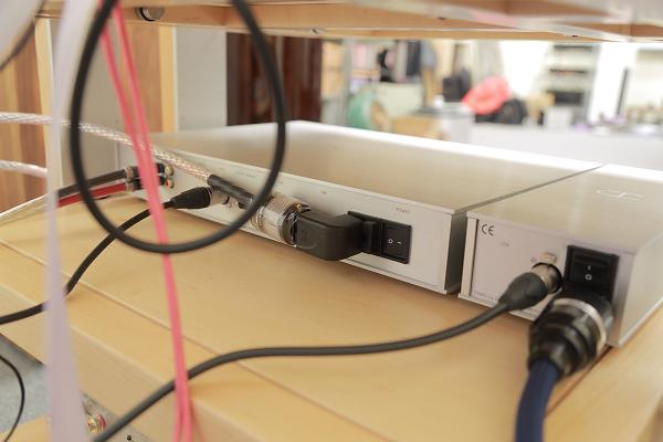 Cables japos oyaide y acrolink Showimage