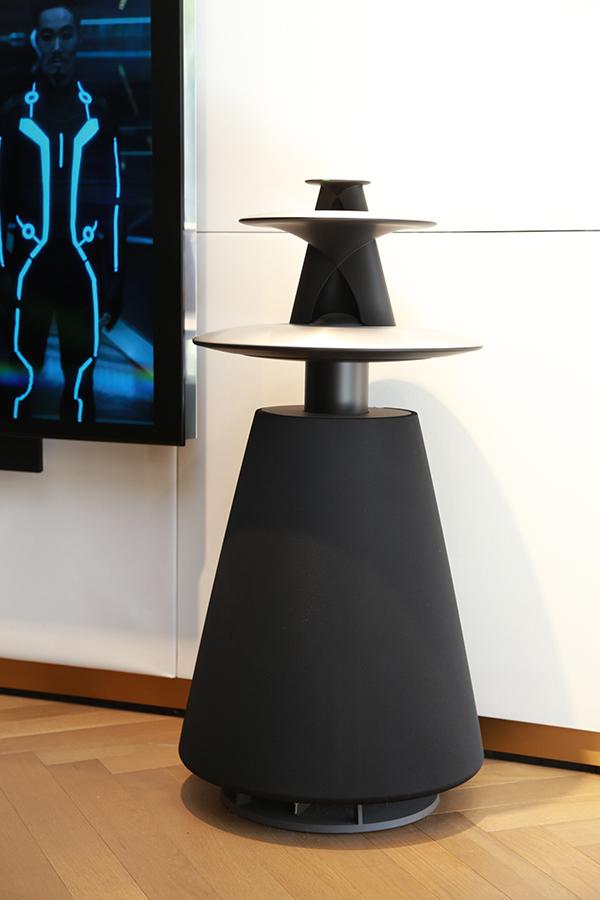 bang olufsen beolab 50. Black Bedroom Furniture Sets. Home Design Ideas