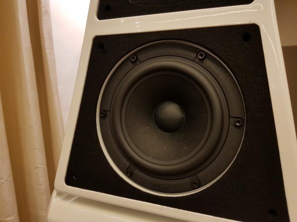 Wilson Audio發表新一代Sasha DAW [多圖]