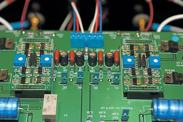 感受殿堂級的氣息-評Pass Labs X350 5後級- U-Audio 試聽報告