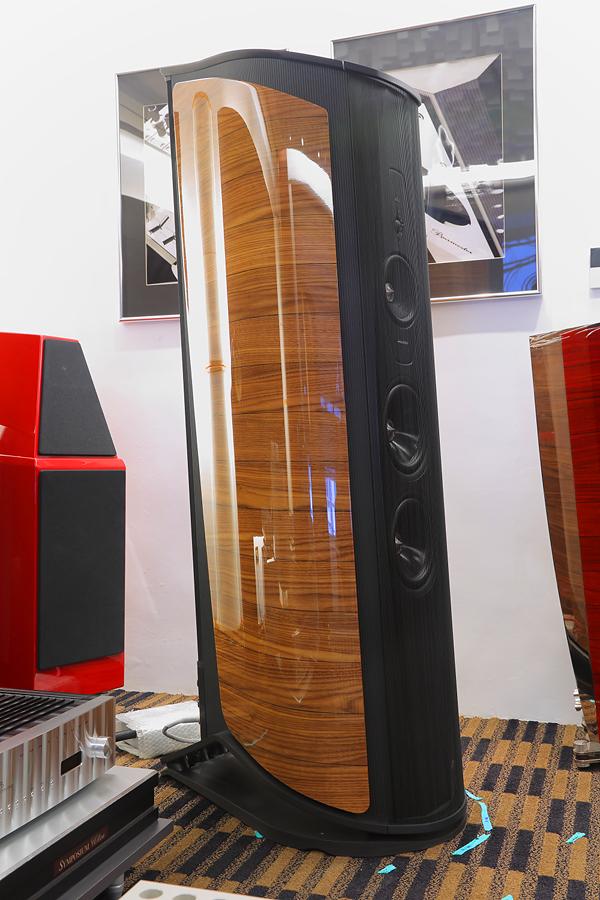 把音樂大師請回家-Sonus Faber Aida次旗艦- U-Audio 試聽報告