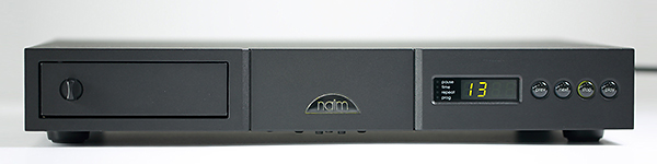 門市有現貨 - 英國製 Naim CD5SI CD播放機 - 音寶公司貨